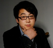 比特福裝飾公司設計師郝振坤