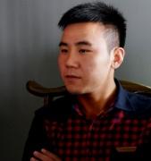 比特福裝飾公司設計師袁振廷