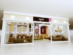 agio藤椅专卖店