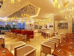 北仑快餐店