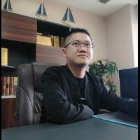 美潮空间设计师孙江城