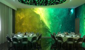 5d餐廳裝修設計案例