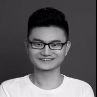 南京大业美家装饰设计师靖坤