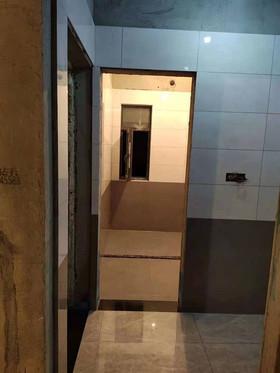 中南锦城2-01户型装修设计案例