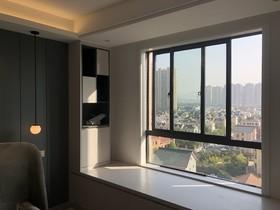 广元公寓装修设计案例