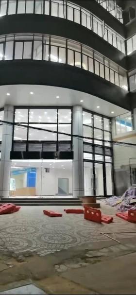 工人醫院北山醫院改造裝修設計案例