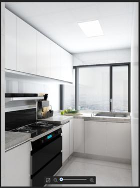 文馨公寓装修设计案例