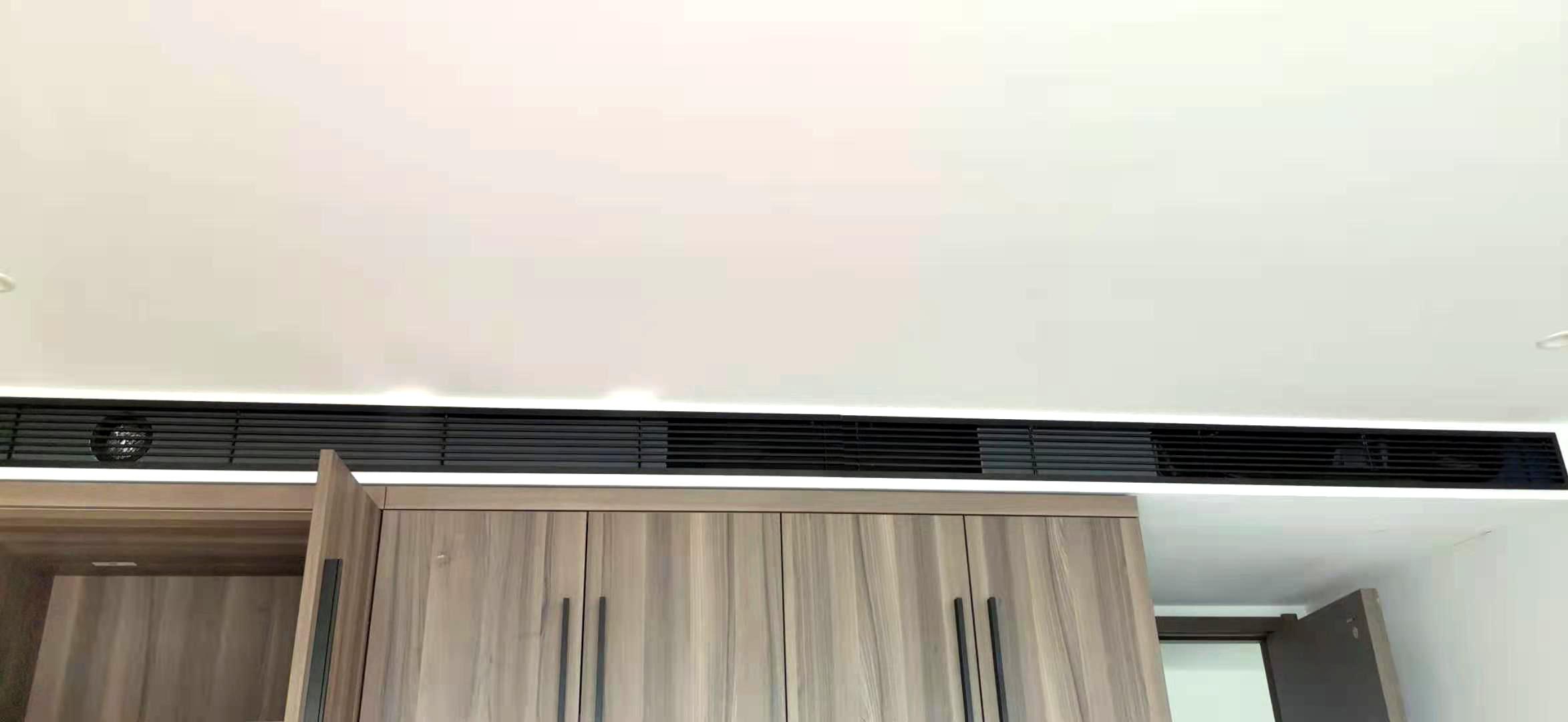 龙湖天琅中央空调其他装修效果图