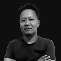 建品装饰设计师邓勇