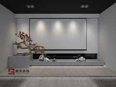 济南陶瓷展厅展馆艺术馆装修设计