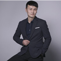 合肥新概念设计师戴智丞