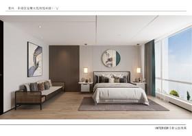 寶珊天悅灣悅林路17號裝修設計案例