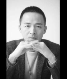 波涛装饰设计师张新平