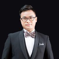 武汉名仕装饰设计师刘志伟