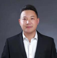 连云港比优装饰设计师王永亮