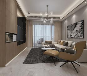 滨海新城装修设计案例