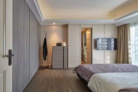 华龙温泉公寓装修设计案例