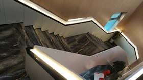 三巽售樓部裝修設計案例