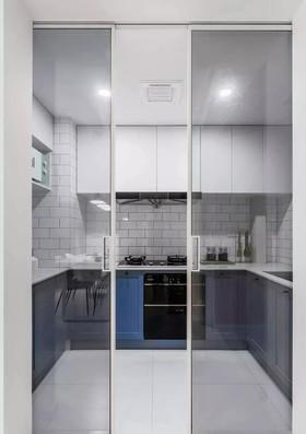 通盛香源公寓装修设计案例