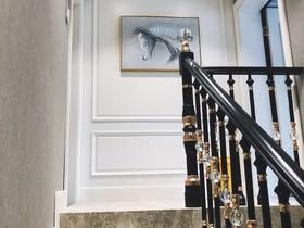 躍層小居室裝修設計案例