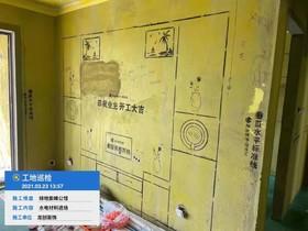 紫峰公館裝修設計案例