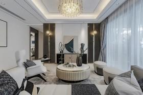 德惠公寓装修设计案例