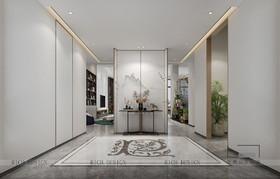 中興別墅裝修設計案例
