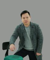 鸿鹄装饰设计师乔猛凡