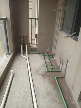 東升公元尚城裝修設計案例