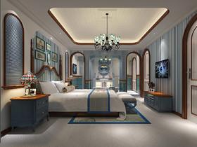 酒店裝修設計案例