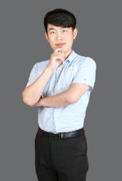 雪雀模數整裝設計師張杰俞