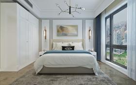旺海國際公寓裝修設計案例