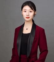西洺装饰设计师王茜