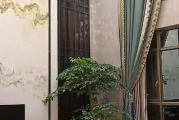 中式现代-南庄紫南自建别墅