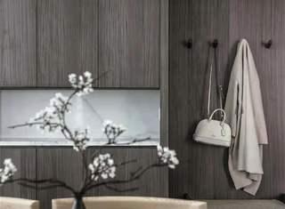 中式现代-绿地IFC