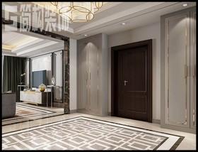 信達翡麗世家227平現代輕奢裝修設計案例裝修設計案例