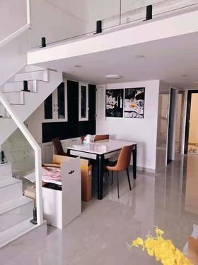 奥园公寓装修设计案例