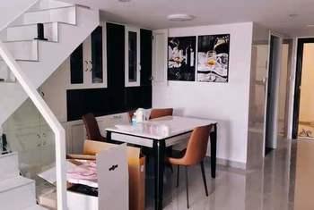 现代轻奢-奥园公寓