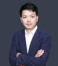 金地集团金地新家设计师杨鑫
