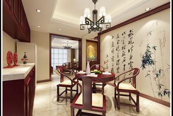 中式现代-唐皇苑