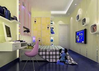 儿童房瓷砖选购注意事项 儿童房瓷砖清洁