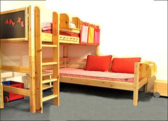 子母床好吗?如何选购子母床