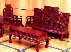 中式红木家具选购和保养方法介绍