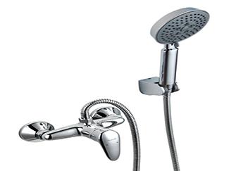 淋浴花洒的品牌及安装注意事项介绍