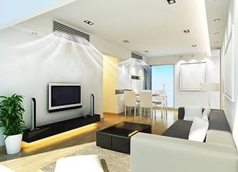 家庭中央空调优缺点全面介绍