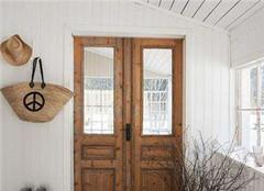 室内木门安装标准与安装注意事项