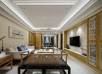 室内装修选择哪种风格好 答案在这里
