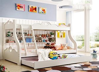 进口儿童家具品牌盘点 打造高质量的儿童房