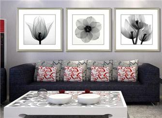 沙发装饰画如何选购