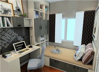 电脑桌选购招数仔细找,给自己一个好的环境!
